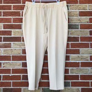 🌷 Chico's Zenergy Elastic Waisted Pants